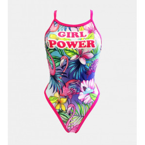 Bañador Turbo Chica TF Girlpower