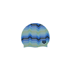 Gorro Arena Print Stripes